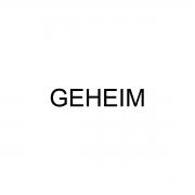 ...GEHEIM...